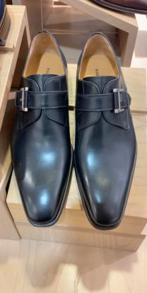 Magnanni men's shoes at Dillards
