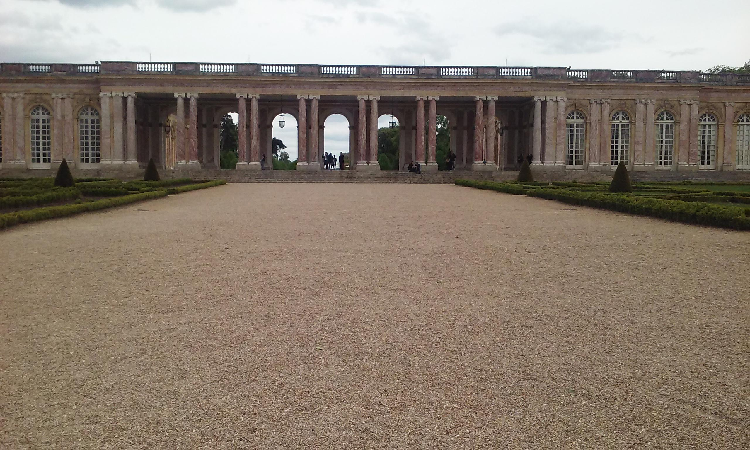 Versailles Le Grand Trianon